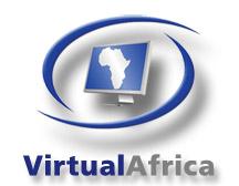 virtual africa logo